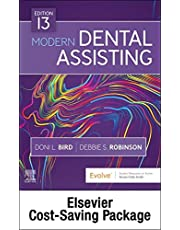 Modern Dental Assisting - Text, Workbook, and Boyd: Dental Instruments, 7e Package, 13e