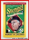 Stengel, Robert W. Creamer, 0671701312