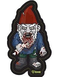 SME Patch Zombie Gnome