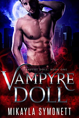 Vampyre Doll: Book One