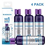 469-081 Compatible for Kenmore 469930 Kenmore 9930 9081 Refrigerator Water Filter 1-4PACK