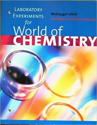 ??READ?? Laboratory Experiments For: World Of Chemistry. Speed domains Contact asistir process podria asusta hacer