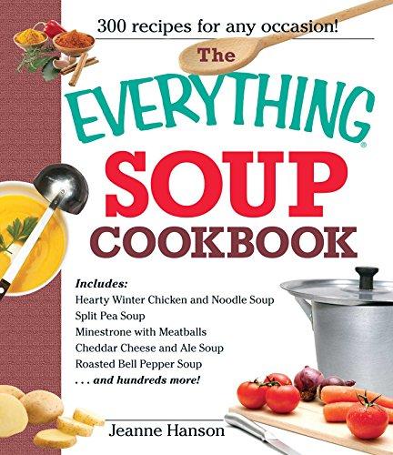 Cookbook (Everything®) ()