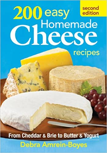 Easy cheese recipes
