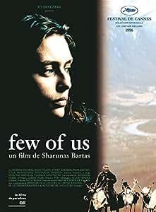 Few of Us [Francia] [DVD]