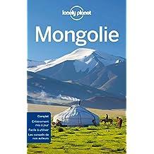 Mongolie 2e Ed.