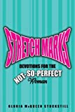 Stretch Marks, Gloria McQueen Stockstill, 1462714153