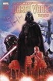 img - for Star Wars: Darth Vader by Kieron Gillen & Salvador Larroca Omnibus book / textbook / text book