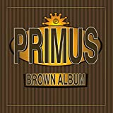 Brown Album [2 LP]