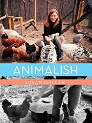Animalish (Kindle Single)