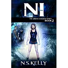 Ni: The Urban Samurai Series Book 2