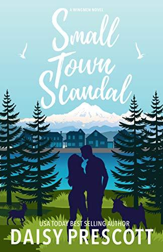 (Small Town Scandal: A Wingmen Novel)