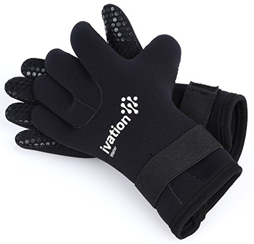 Wetsuit Gloves High Performance Watersports Snorkeling