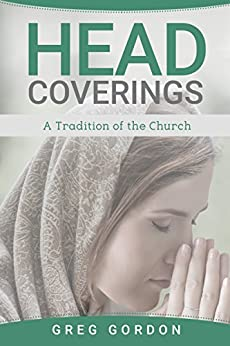 Head Coverings Tradition Greg Gordon ebook product image
