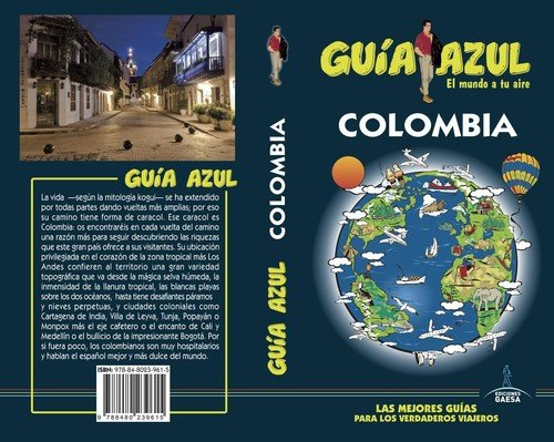 Colombia: Amazon.es: Jesús García: Libros