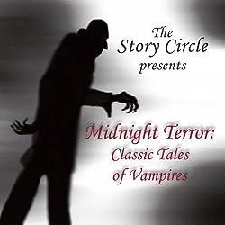 Midnight Terror: Classic Tales of Vampires