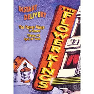 NEW Instant Delivery-live (DVD)