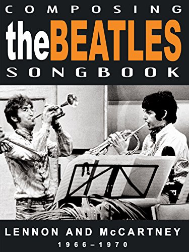 Used, The Beatles - Composing The Beatles Songbook: Lennon for sale  Delivered anywhere in USA