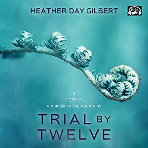 Trial by Twelve Audiobook