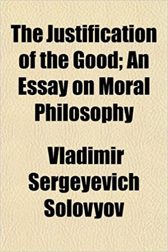 essay good justification moral philosophy (philosophy) the branch of philosophy dealing with both argument about the content of morality and meta-ethical discussion of the nature of moral judgment teleology and deontology are two of the three major approaches to the study of ethics deontological ethics is a rule driven system, with moral.