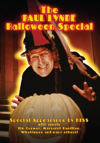 Th Paul Lynde Halloween Special