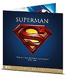 Superman Anthology (Vinyl Edition) (4 Blu-Ray)
