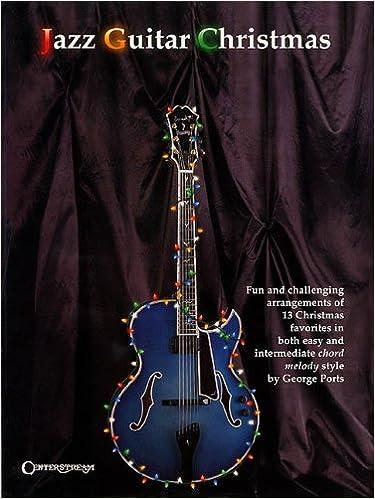 Amazon.com: Jazz Guitar Christmas Do You Hear What I Hear ...