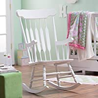 Belham Living Wood Nursery Rocker -