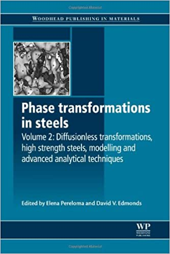 Book Phase Transformations in Steels: Diffusionless Transformations, High Strength Steels, Modelling and Advanced Analytical Techniques: 2 (Woodhead Publishing Series in Metals and Surface Engineering)
