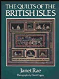 Quilts of the British Isles, Janet Rae, 0525483411