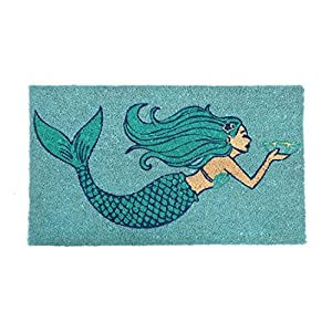 51o5spV7M%2BL._SS300_ 50+ Mermaid Themed Area Rugs