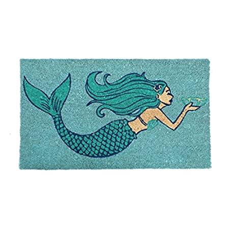 51o5spV7M%2BL._SS450_ 50+ Mermaid Themed Area Rugs