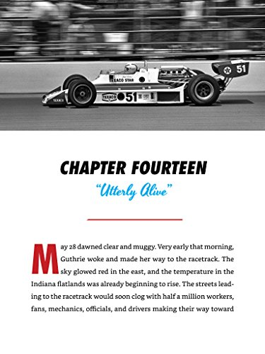 Imagem do shoveler em miniatura - 6 para Speed Girl: Janet Guthrie and the Race That Changed Sports Forever [Kindle in Motion]