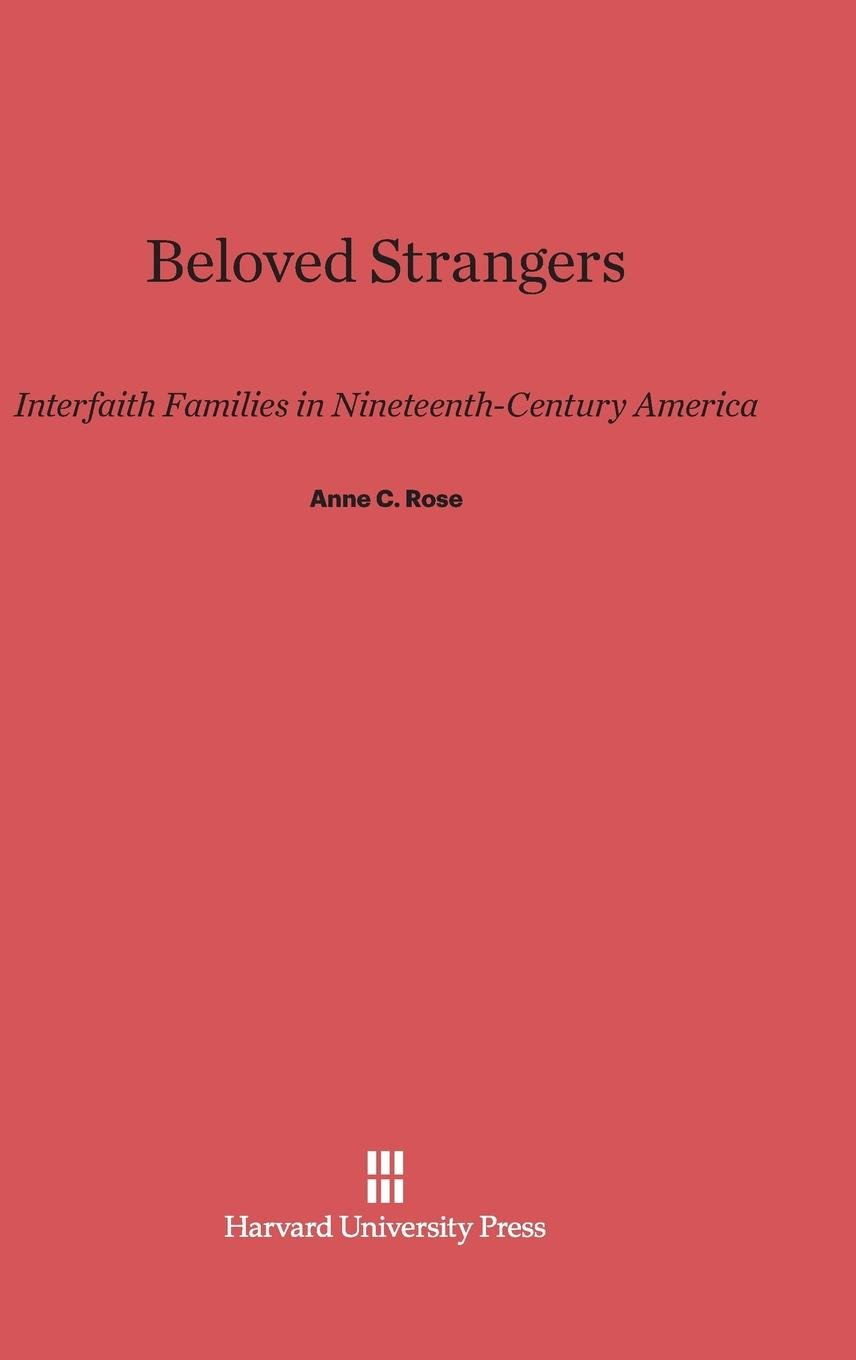Download Beloved Strangers PDF