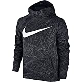 NIKE Boy's Therma Training Hoodie