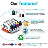 Smart Ink Compatible Ink Cartridge Replacement