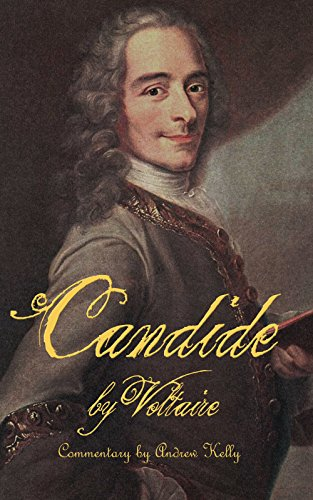 candide novelist