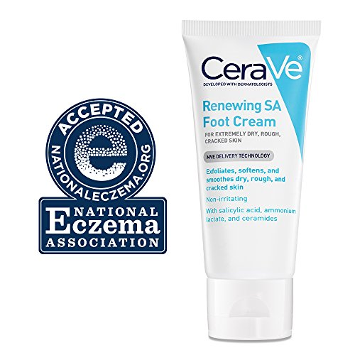The 8 best foot creams with salicylic acid
