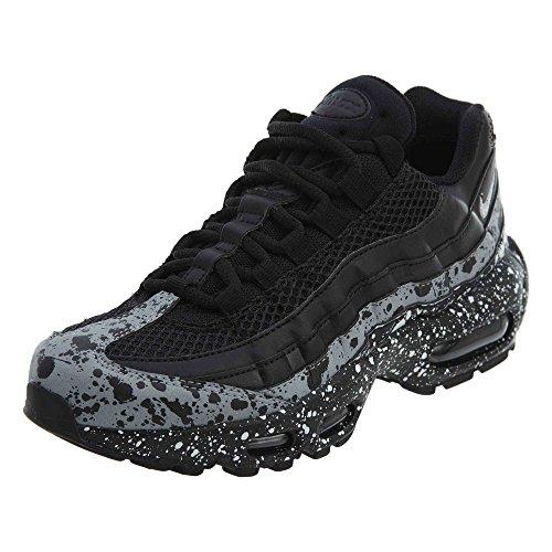 Black MAX Nike Air W Negro Zapatillas 95 Black wdXE5dqA