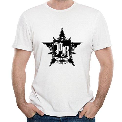 Papa Roach Band PR Badge Unique Men's T-shirts (Dean Swift Snuff compare prices)