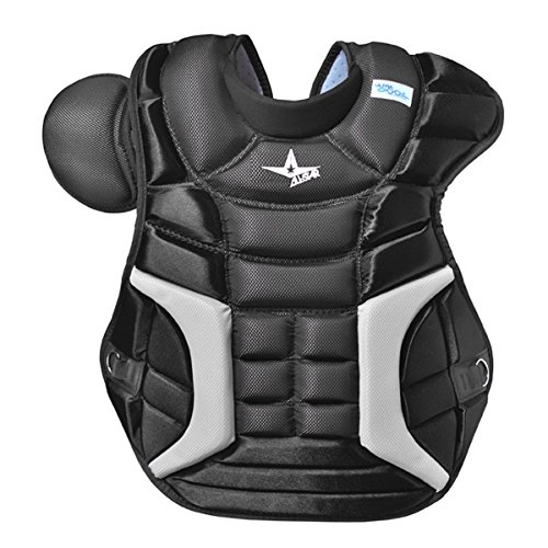 All Star Foam Chest Protector - 6