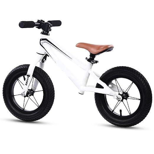 Bicicleta de Equilibrio de 12 Pulgadas/Coche de Equilibrio ...