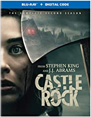 Castle Rock: The Complete Second Season (Blu-ray + Digital)