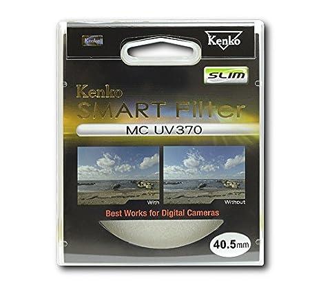 Kenko Smart 40.5 UV Smart Filter Camera   Photo Filter Sets