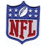 Patch NFL National Football League cm 5,5 x 7 parche bordado Termoadhesivo -276