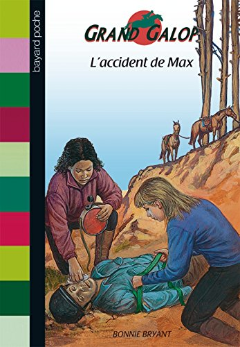 L'accident de Max (French Edition) pdf epub
