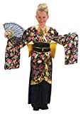 Best Bristol Novelty Fans - Bristol Novelty CC659 Geisha Girl Costume, Small, Approx Review