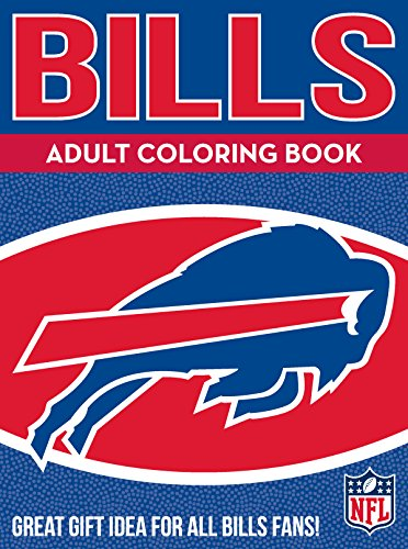 NFL Adult Coloring Book product image