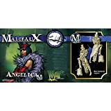 Malifaux M2E Arcanists Angelica by Malifaux