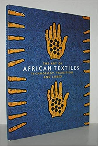 link to Heathcote, Aspects of Embroidery in Nigeria.